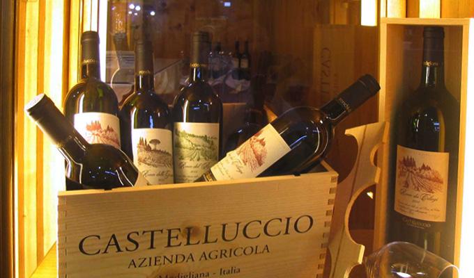 Locanda Aurilia - Degustazione vini Azienda Castelluccio e serata dedicata ai lieviti con laboratorio di panificazione