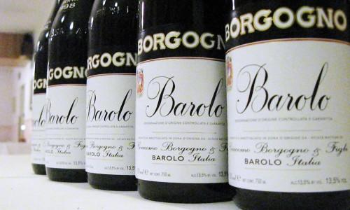 Enoteca Locanda Aurilia - Degustazione vino Barolo