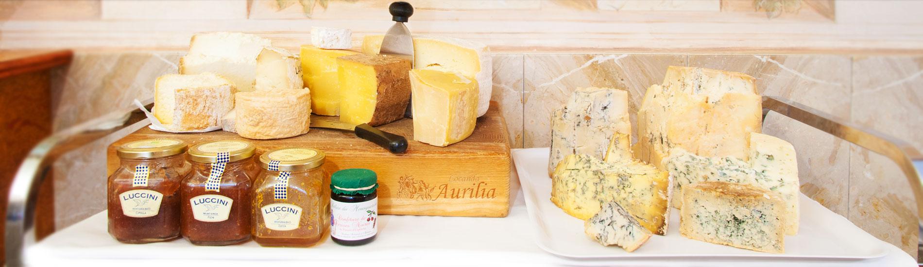 formaggi-ristorante-locanda-aurilia-hotel-ristorante-enoteca-loreggia-padova