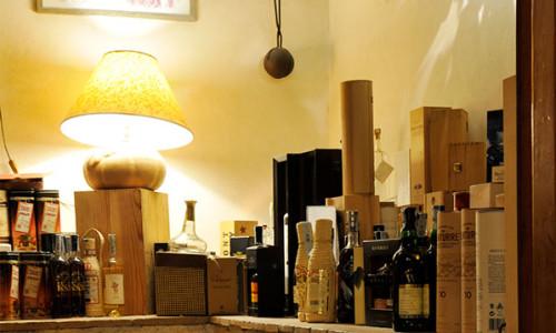 Locanda Aurilia Loreggia Padova - Enoteca, Cantina, Degistazioni, Carta dei Vini