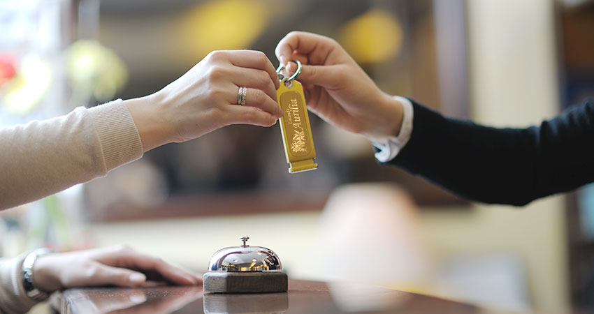 prenotazione albergo hotel locanda aurilia loreggia padova